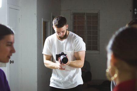 Directeur de photographie