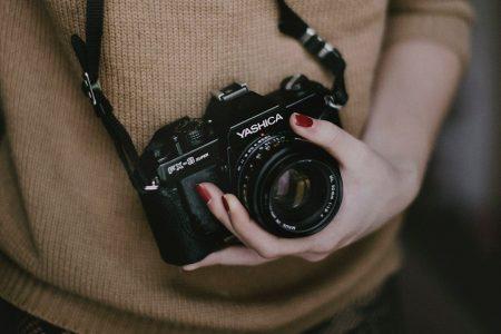 Penser à choisir le meilleur appareil photo pour faire de bonnes photos.